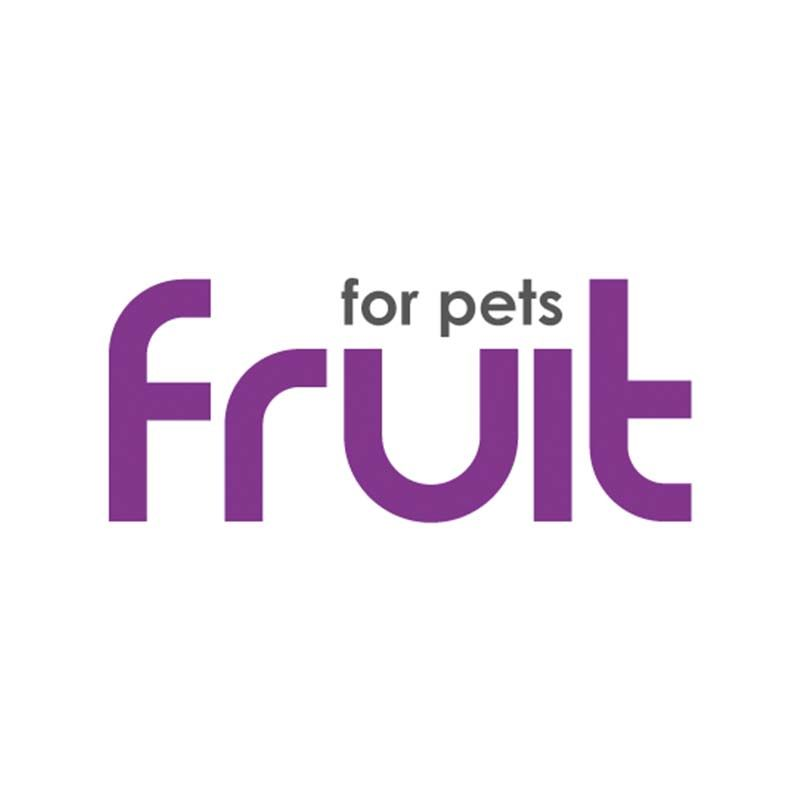 fruit for pets logo
